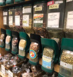 bulk items
