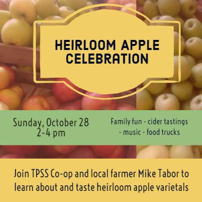 apple celebration