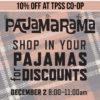 Pajamarama Graphic