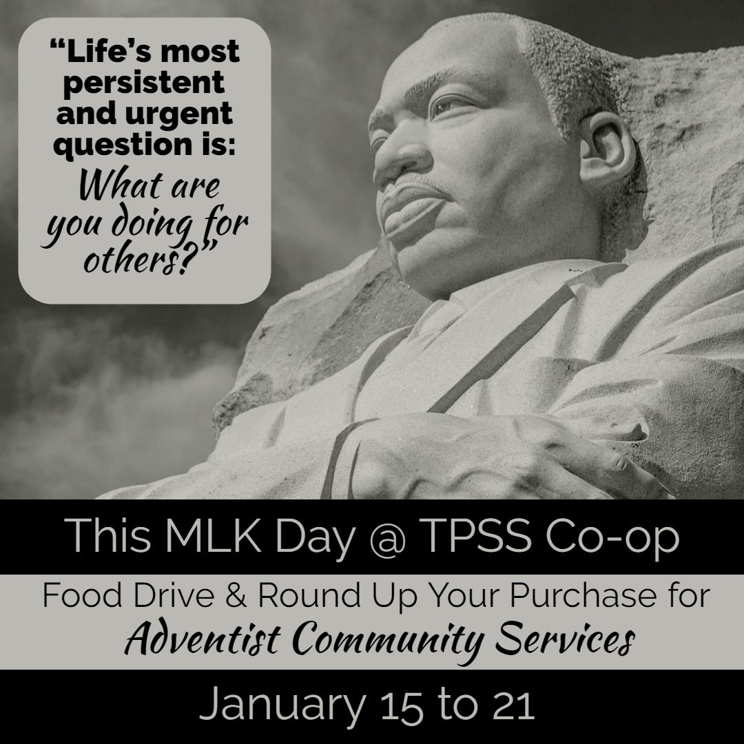 MLK Day graphic
