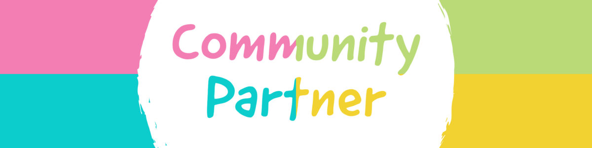 community partner graphic